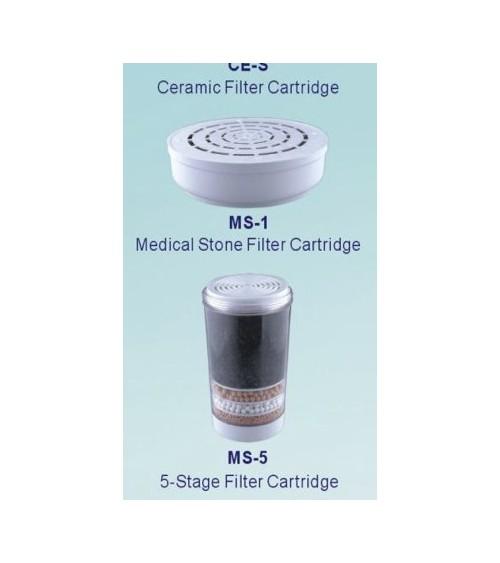 Mineralinio vandens indo WaterLovers MWF 1402 keičiama kasetė