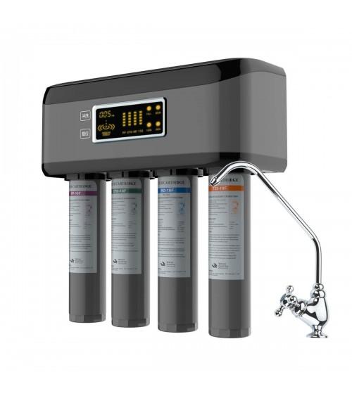 Atvirkštinio osmoso sistema WaterLovers FFE Grey (pilka)