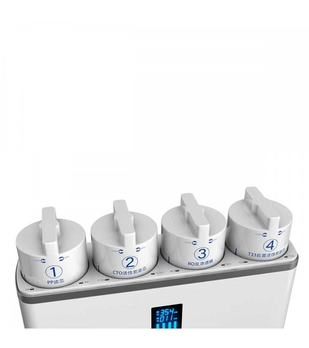 Mineralinė kasetė atvirkštinio osmoso sistemai GW-MIN-L2