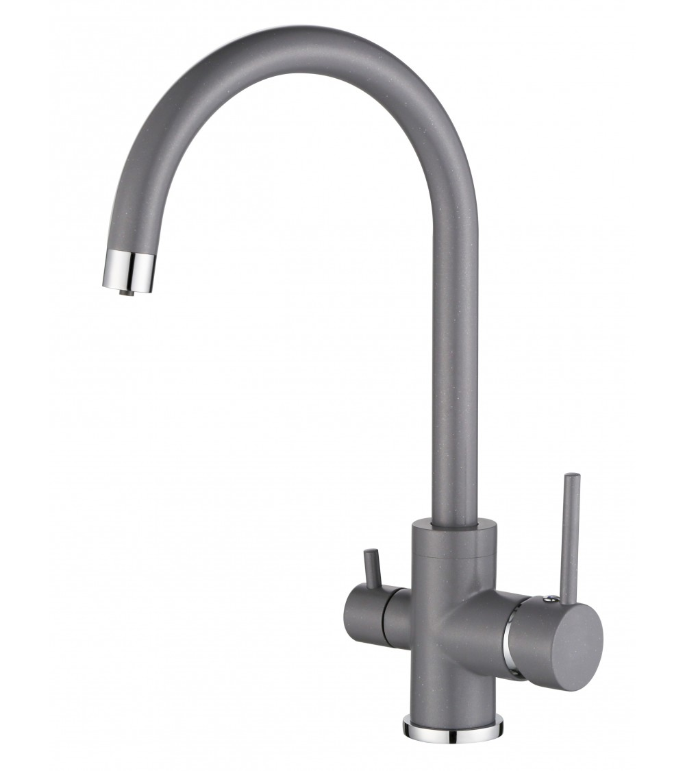 Vandenilio vandens aparatas (baltas)