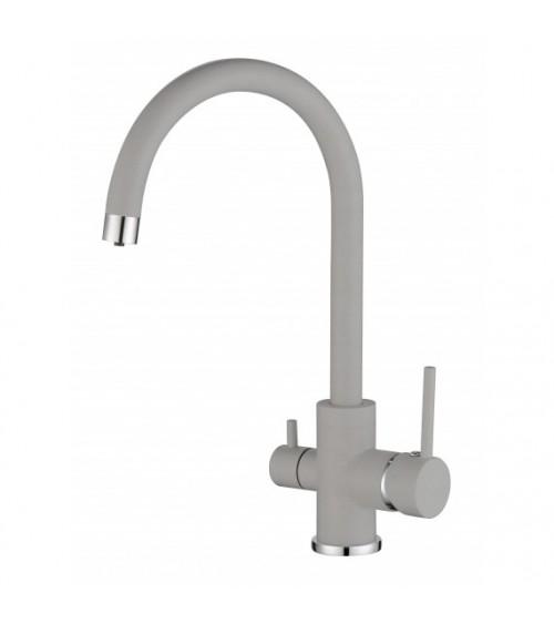 Vandenilio vandens aparatas (juodas)