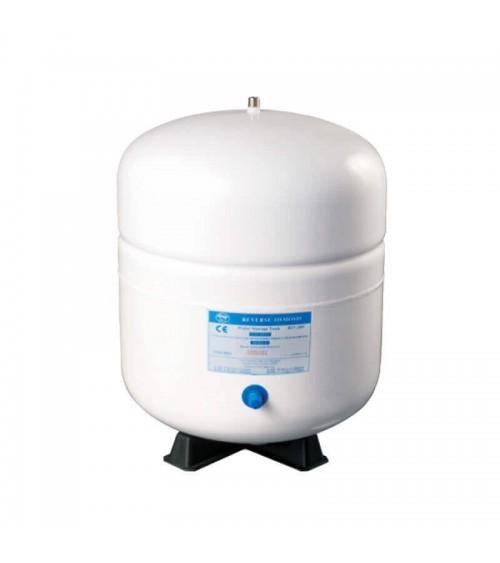 Metalinis išsiplėtimo indas 12 litrų WaterLovers 3.2G ST