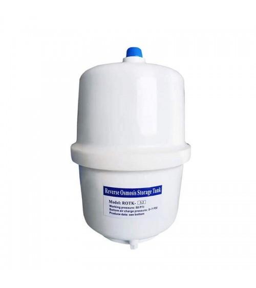 Plastikinis išsiplėtimo indas 11 litrų WaterLovers 3G PL