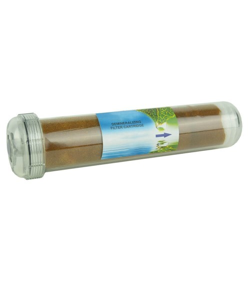 Demineralizuojanti filtro kasetė WL-DEMI-MEDIUM