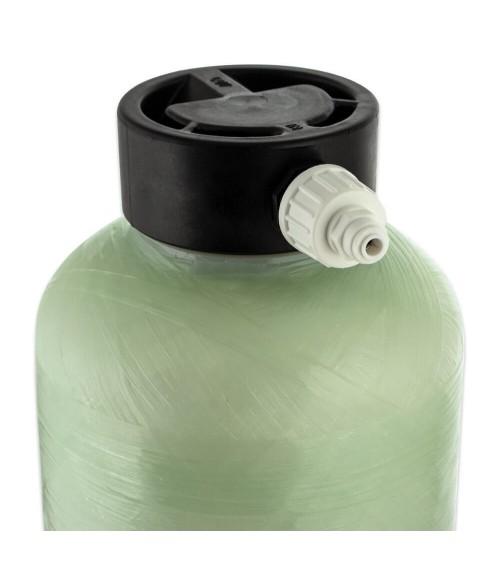 Demineralizuojantis filtras