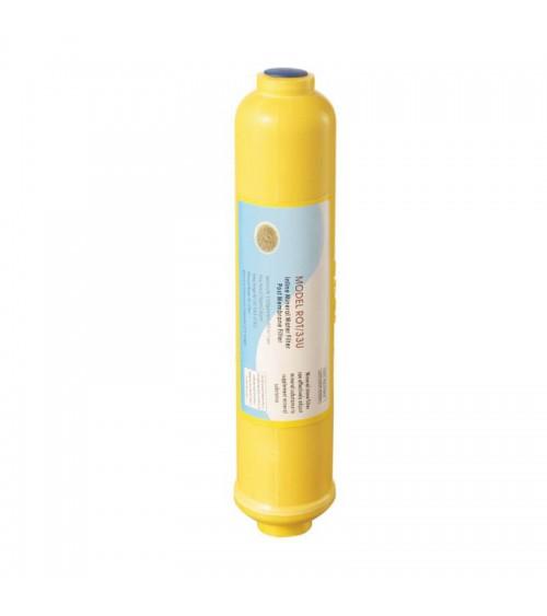 Granuliuotos anglies filtro kasetė WaterLovers GAC 28