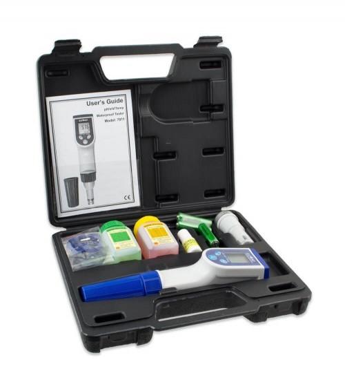 Granuliuotos anglies filtro kasetė WaterLovers GAC 20