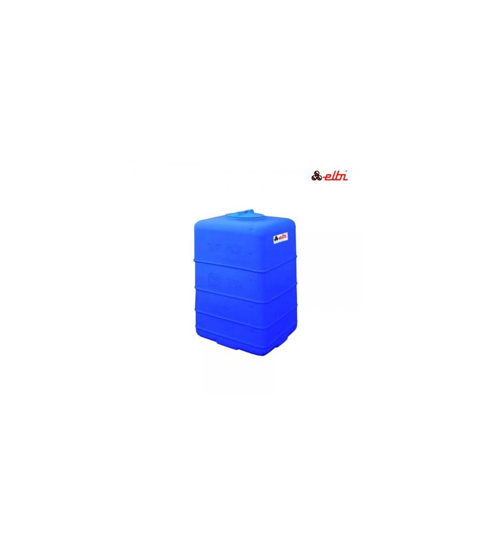 Kompaktiška atvirkštinio osmoso sistema WaterLovers RO Pad