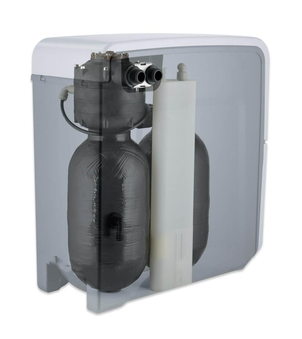 Osmosinė membrana WaterLovers/Hidrotek 400G