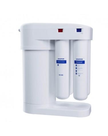 Kasečių rinkinys WaterLovers N03F + 400 GPD membrana