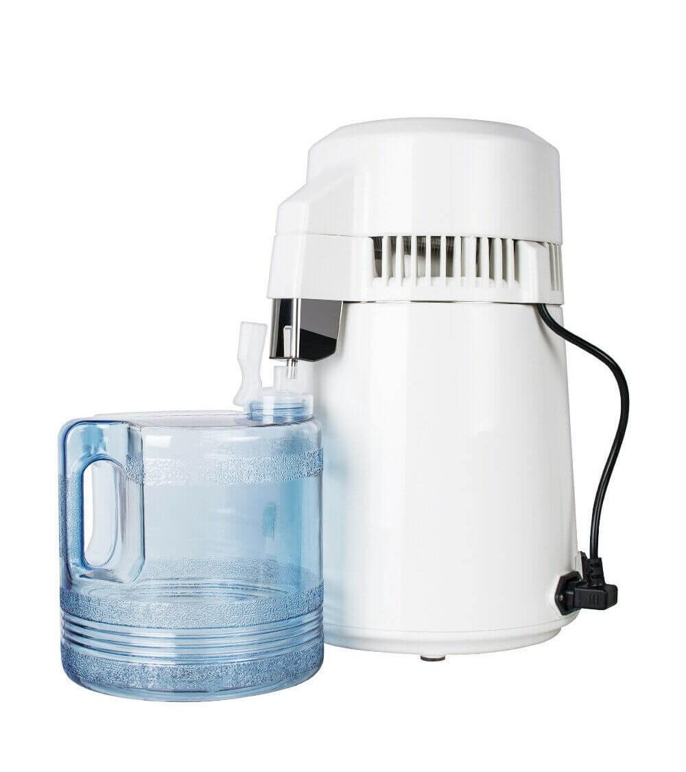 WaterLovers Aquarius MINI – RO sistema akvariumams 100 GPD