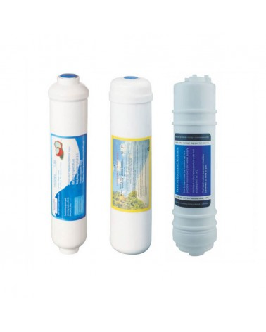WaterLovers Aquarius MAXI - RO sistema akvariumams 75 GPD