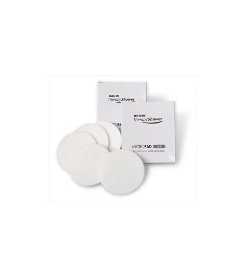 """Vandens terapijos dušo filtro kasečių rinkinys """"Micro Pad"""""""