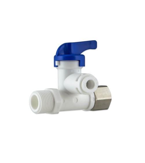 Vandenilinio vandens SPA
