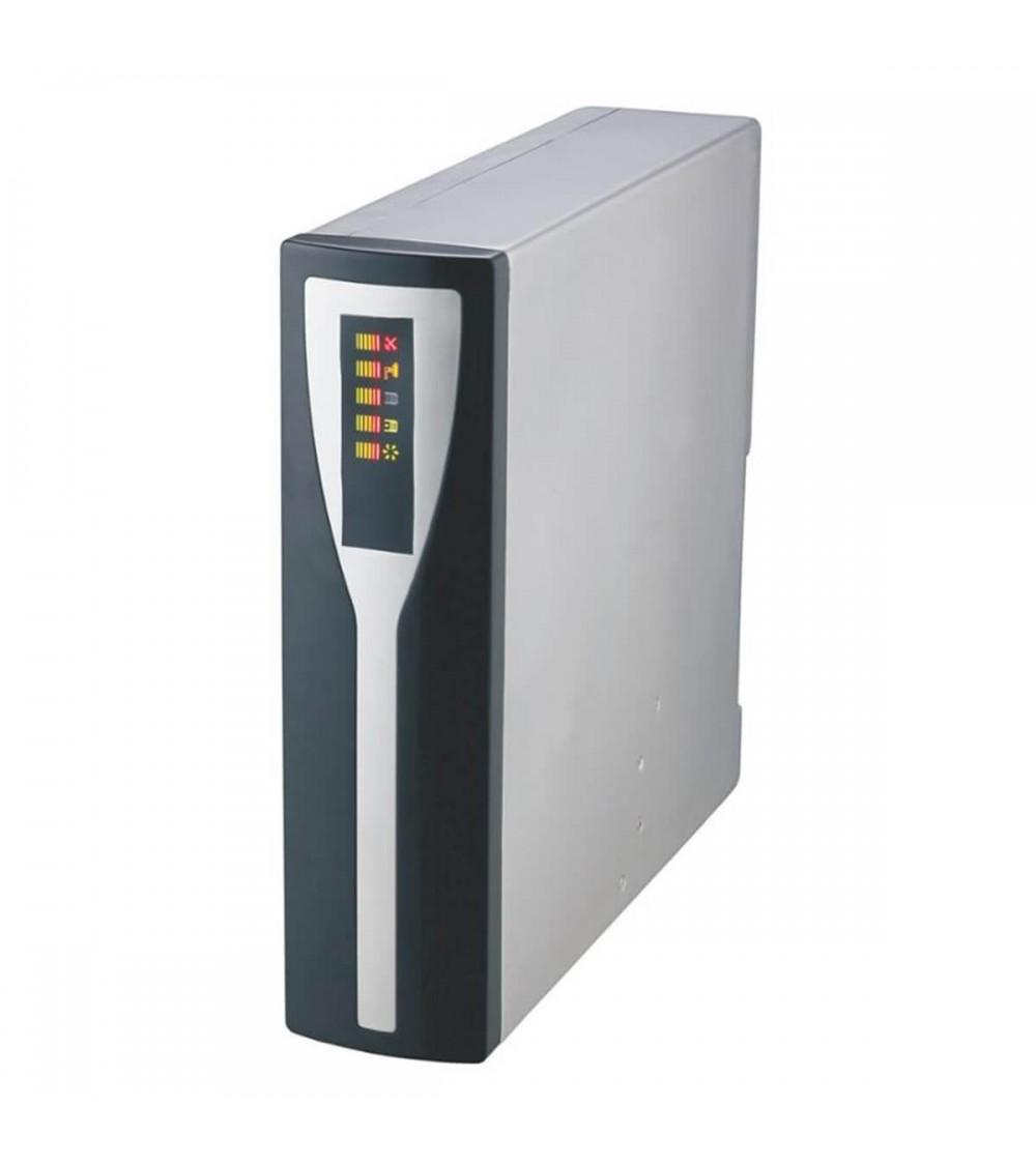 Atvirkštinio osmoso sistema Osmo Plus 100 gpd