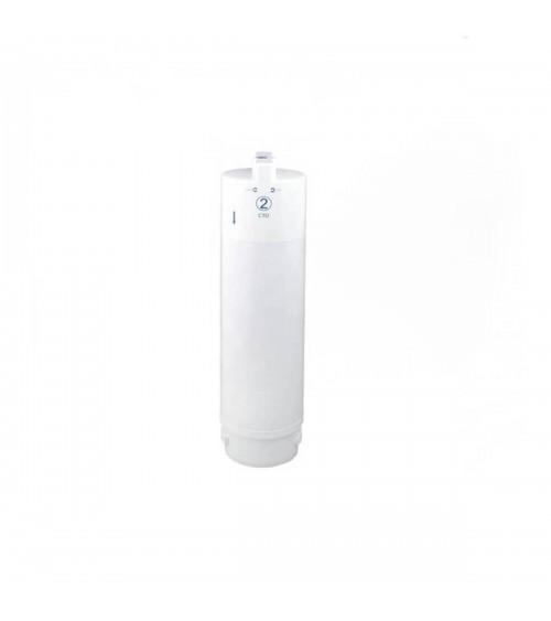 Anglies bloko filtro kasetė WaterLovers CTO PAD2